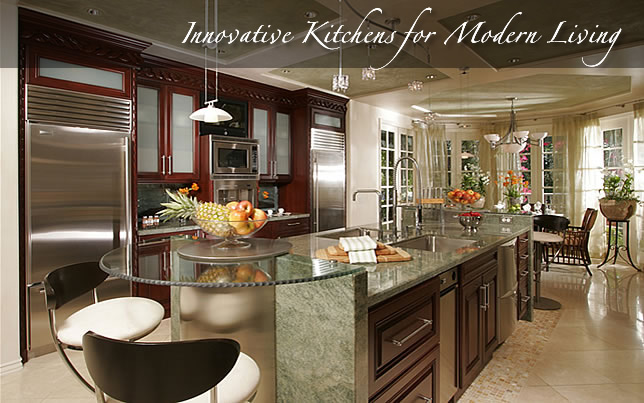 By Design Kitchens - Kitchens in Orange County